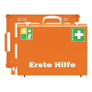 Söhngen Erste-Hilfe-Koffer gr. DIN13169 400x300x150ca.mm ABS-Kunststoff