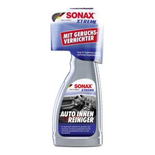 SONAX AutoInnenReiniger XTREME 500 ml für den Fahrzeuginnenraum