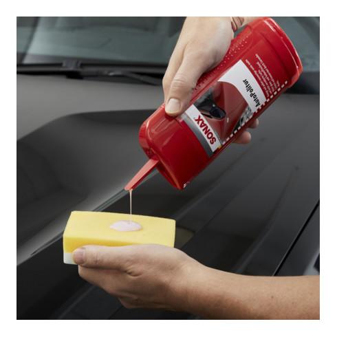 SONAX AutoPolitur 500 ml für Kratzer/Abnutzungen im Lack