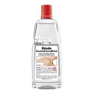 SONAX Hände-Desinfektionsmittel