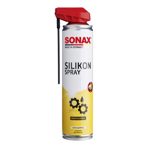 SONAX SilikonSpray mit EasySpray