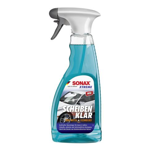SONAX XTREME Scheibenklar 500 ml