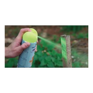 Soppec Markierungsspray Ideal 500 ml für alle Untergründe leuchgelb