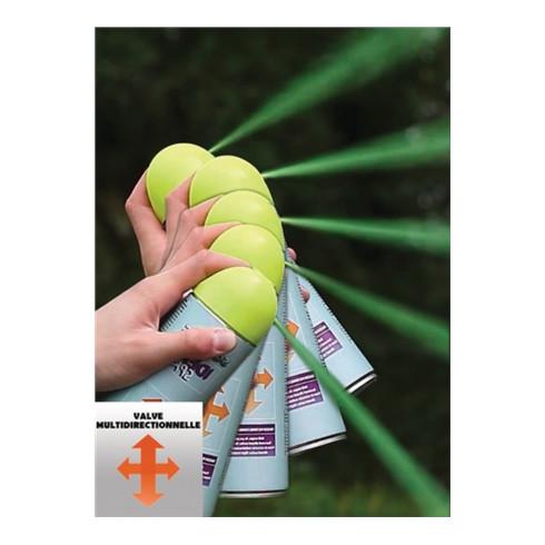 Soppec Markierungsspray Ideal 500 ml für alle Untergründe leuchtpink