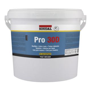 Soudal Pro 30 D Holzleim