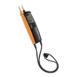 Spannungs-/Durchgangsprüfer 0,3-690 V AC/DC Anzeige digital LCD Digi Check