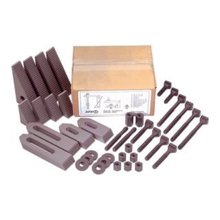 Spannwerkzeug Basis-Sortiment Nr.6532 M14 x 16mm 40tlg.AMF