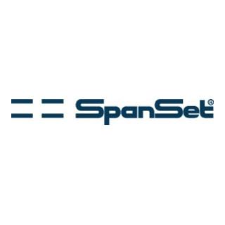 SpanSet Abdeck-Sicherungsnetz PKW-Kombi 1,3x1,6mit4 Klemmschlosszurrgurten 2m PKW-Kombi