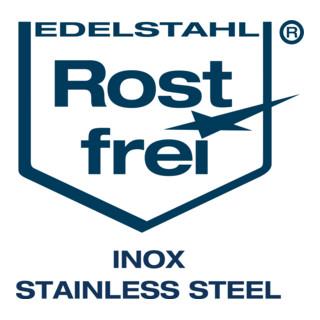 Spax Edelstahl 5 x 50 mm Halbrundkopf T-STAR plus Vollgewinde 4CUT Edelstahl rostfreiei A2