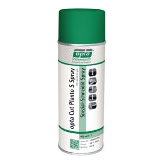 Spezialschneidölspray Cut Planto Spray 400 ml Spraydose OPTA