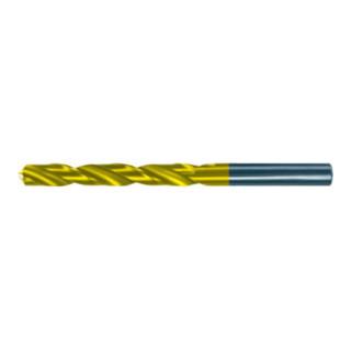 Gühring Spiralbohrer DIN 338-RN TiN geschliffen