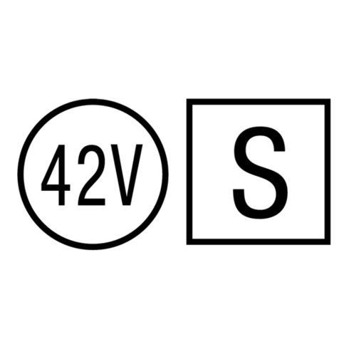 Stabelektrode Fincord S 3,2x350mm niedriglegiert