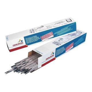 Stabelektrode Spezial 2,5x350mm niedriglegiert basisch-umhüllt 200St./3,9kg