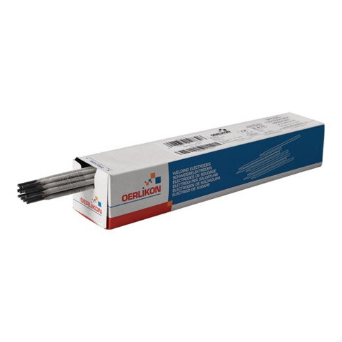 Stabelektrode SPEZIAL E 38 3 B 12 H10 2,5x350mm niedriglegiert