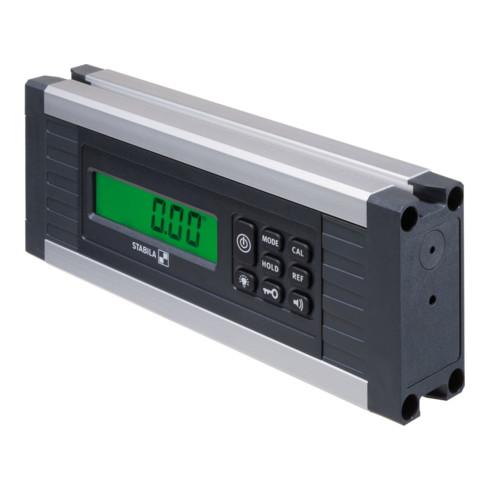 STABILA Elektronik-Neigungsmesser TECH 500 DP, 2-teiliges Set