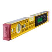 STABILA Wasserwaage 196 eletronic IP 65 L.40cm Alu. gelb elektronisch