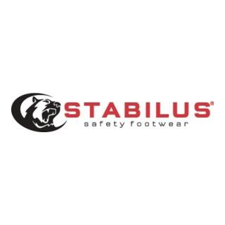 Stabilus Sicherheitsschuh Flash blue Gr.41 blau/schwarz Textil S1 ESD EN 20345