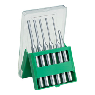 Stahlwille 105-8/6K Splinttreiber- und Körnersatz