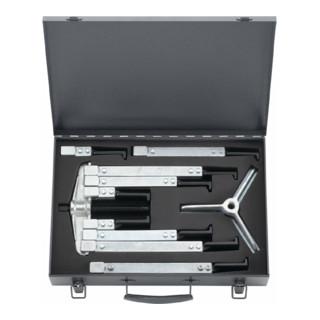Stahlwille 11056 Abzieher-Satz Spannweite 120 mm