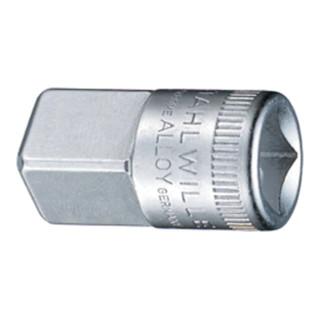 Stahlwille 432 Übergangsteil 3/8 31 mm