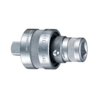 Stahlwille 445 Aufsteckknarre 3/8 53 mm
