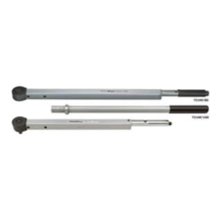 Stahlwille Drehmomentschlüssel Standard MANOSKOP® mit Knarre 721Nf
