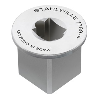 Stahlwille 7789-4 Vierkant-Adapter