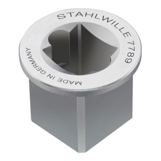 Stahlwille 7789 Vierkant-Adapter