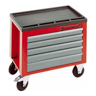 922N Rollbox mit Schubladen