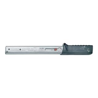 Stahlwille Drehmomentschlüssel Serien MANOSKOP® m.Aufnahme f.Einsteck.Wkz. Nr.730/5 QUICK 6-50 N·m Werkzeugaufnahme 9x12 mm