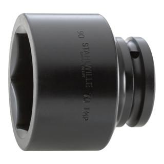 Stahlwille 70IMP IMPACT-Steckschlüsseleinsätze