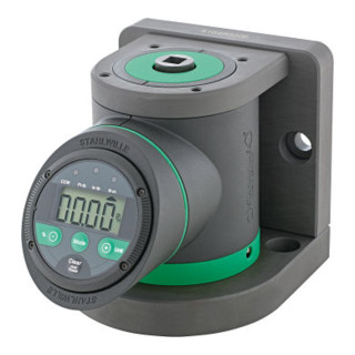 Stahlwille SmartCheck Drehmoment-Prüfgerät