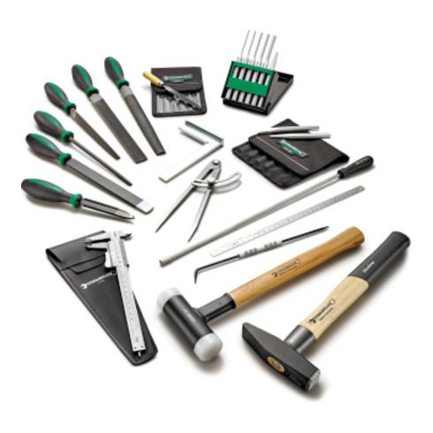 Stahlwille Zusatzmodul Industrie 13219/27 L.335 mm B.270 mm H.145 mm