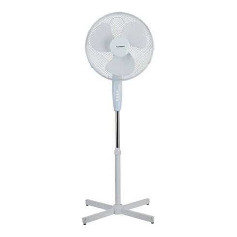 Standventilator VS35062we D.400mm H.600mm 220-240/50 V/Hz 50 W weiß