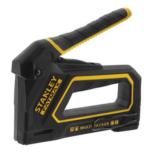 Stanley 4-in-1 Handtacker FATMAX Extra Light