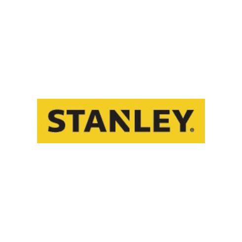 Stanley Abbrechklinge 18 mm,8 Stück,extra stark