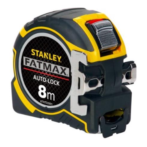 Stanley Bandmaß FatMax PRO Autolock 8m/32mm