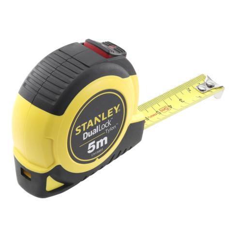 Stanley Bandmaß Tylon Dual Lock 5m