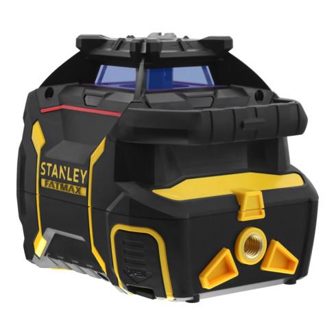 Stanley FATMAX RL600 Rotationslaser Alkaline