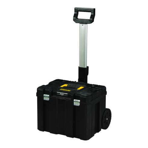 Stanley FatMax TSTAK Mobile Werkzeugbox