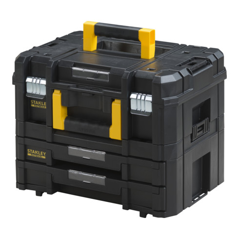 Stanley FatMax TSTAK Systembox Combo