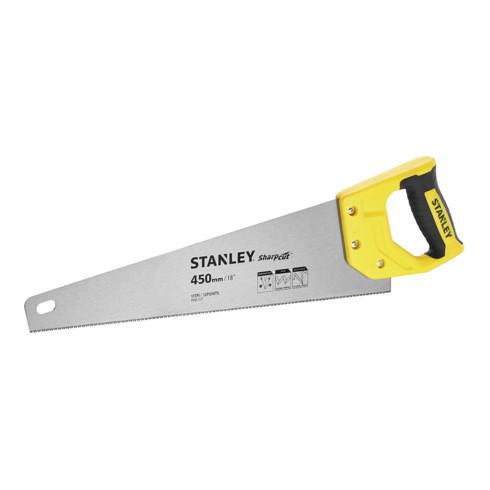 Stanley Handsäge Universal 450 mm / 18 Zoll, 11TPI