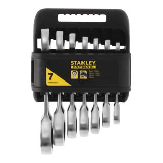 Stanley Kurzes Schraubenschlüssel Set 7-tlg