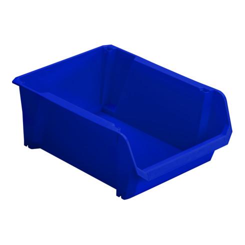 Stanley Lagersichtkasten Blau
