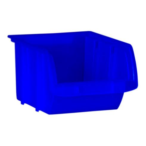 Stanley Lagersichtkasten Type I, 1l blau