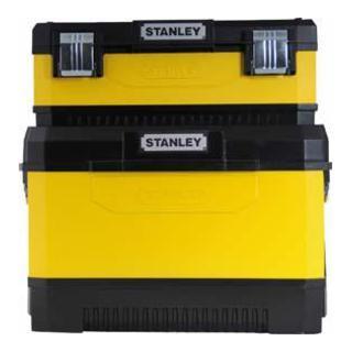 Stanley Mobile Profibox mit Werkzeugbox