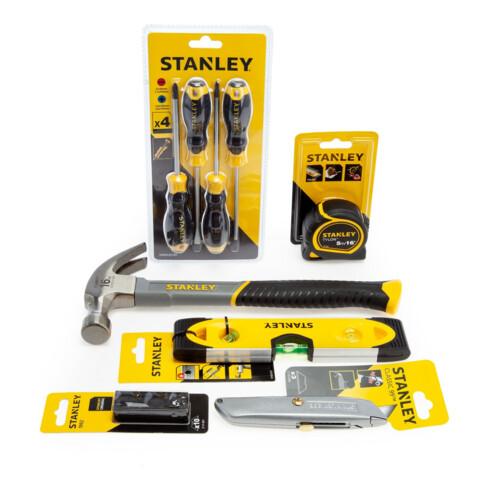 Stanley Werkzeug-Set STHT77668-1 in Werkzeugkoffer