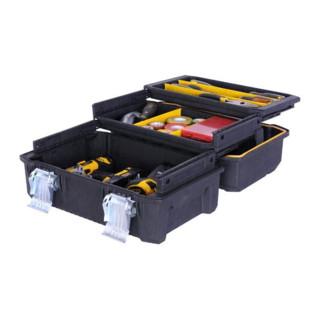 Stanley Werkzeugbox FatMax C. 45,7x23,6x31cm 18Z FMST1-71219