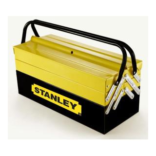 Stanley Werkzeugkasten CantiLever Metall