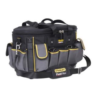 Stanley Werkzeugtasche mit runder Öffnung, 51x 25 x 22cm